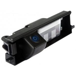 Штатная камера заднего вида PHANTOM CA-0571 для Toyota RAV4 и Auris