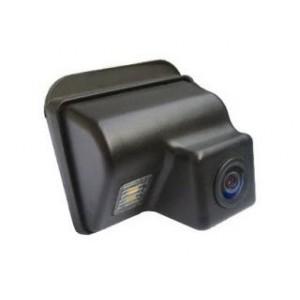 Штатная камера заднего вида PHANTOM CAM-0533 для Mazda CX-7, Mazda 6 (2008 универс)