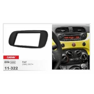 Переходная рамка CARAV 11-322 для Fiat