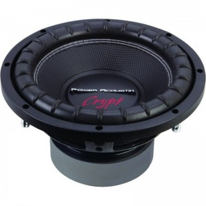 Автосабвуфер POWER ACOUSTIK CW2-104
