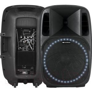 Портативная акустика SOUNDSTREAM PS3.15