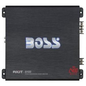 Автоусилитель BOSS AUDIO R2400D