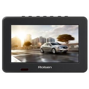 Автомобильный телевизор ROLSEN RTV-700
