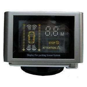 Парковочная система Sho-Me 2612 (8)