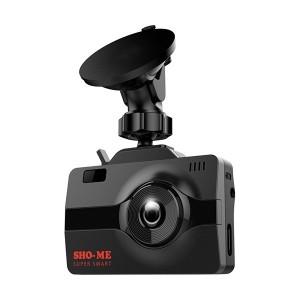 Видеорегистратор автомобильный с радар-детектором SHO-ME COMBO SUPER SMART