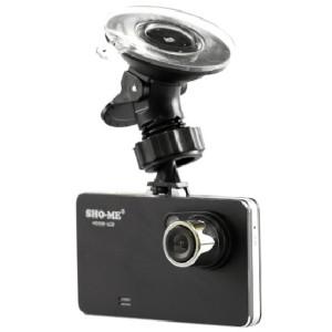 Видеорегистратор автомобильный SHO-ME HD 330-LCD
