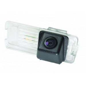 Штатная камера заднего вида MYDEAN VCM-318C для Kia Sportage (2004-2010)