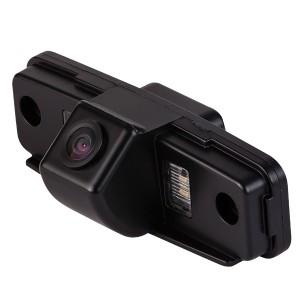 Штатная камера заднего вида MYDEAN VCM-305S для Subaru Legacy (2009-), Forester (2008-2013), Impreza (2008-), Outback (2009-)