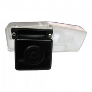 Штатная камера заднего вида MYDEAN VCM-452C для Toyota RAV4 (2013-), Venza (2013-)