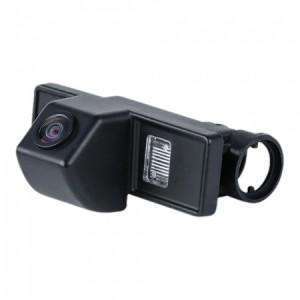 Штатная камера заднего вида MYDEAN VCM-397C для MERCEDES-BENZ Viano (2003-) / VOLKSWAGEN Crafter (2006-)