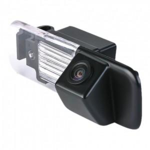 Штатная камера заднего вида MYDEAN VCM-366C для Kia Rio (2011-)