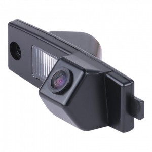 Штатная камера заднего вида MYDEAN VCM-364C для Toyota Highlander (2007-)