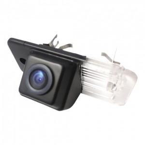 Штатная камера заднего вида MYDEAN VCM-445C для Audi A3 (2003-2012)