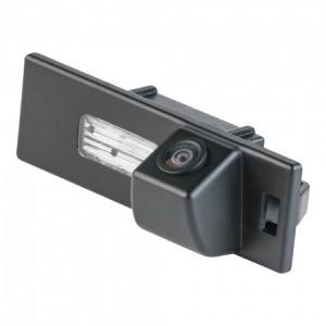 Штатная камера заднего вида MYDEAN VCM-413C для BMW 1 (2004-)