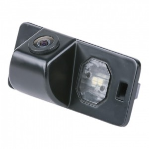 Штатная камера заднего вида MYDEAN VCM-394C для BMW 3 (2006-2011), 5 (2002-2010), X1 (2009-), X3 (2003-), X5 (2006-), X6 (2008-)