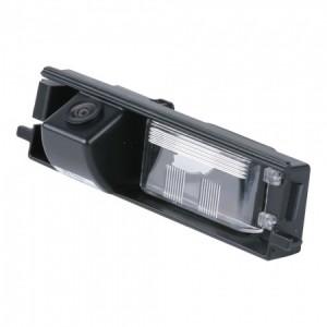 Штатная камера заднего вида MYDEAN VCM-326C для Toyota RAV4 (2006-2013), Auris (2013-) / Chery Tiggo (2005-)