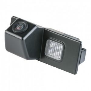 Штатная камера заднего вида MYDEAN VCM-414C для CHEVROLET Aveo (2012-), Cruze hatch (2013-), Cruze wagon (2013-), Trailblazer (2013-) / OPEL Mokka (2012-)