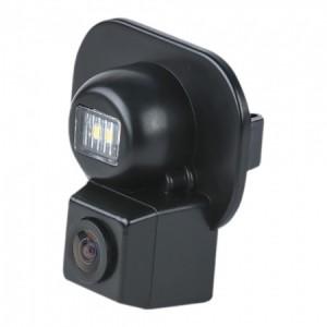 Штатная камера заднего вида MYDEAN VCM-328C для Hyundai Solaris sedan (2010-)