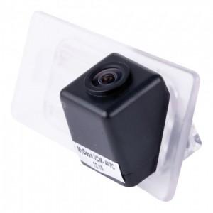 Штатная камера заднего вида MYDEAN VCM-447C для HYUNDAI Elantra (2011-) / KIA Cee'd SW (2012-), Cerato sedan (2013-)