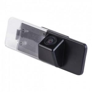 Штатная камера заднего вида MYDEAN VCM-419C для HYUNDAI i40 (2011-) / KIA Optima (2011-)