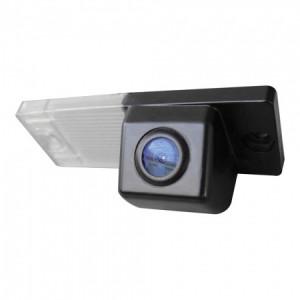 Штатная камера заднего вида MYDEAN VCM-317C для Kia Cerato (2004-2010)