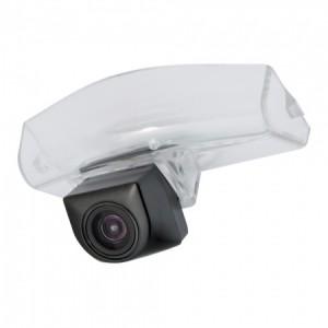 Штатная камера заднего вида MYDEAN VCM-311C для Mazda 2 (2008-), 3 (2009-2013)