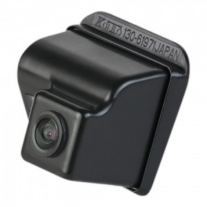Штатная камера заднего вида MYDEAN VCM-312C для Mazda CX-5 (2011-), CX-7 (2010-2013), CX-9 (2007-)