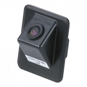 Штатная камера заднего вида MYDEAN VCM-398C для Mercedes-Benz GLK (2008-2012)