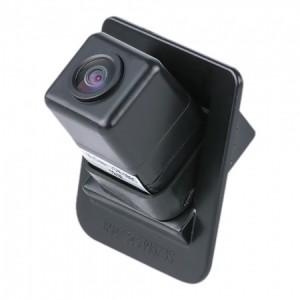 Штатная камера заднего вида MYDEAN VCM-396C для Mercedes-Benz CLS, S, SL, GL