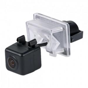 Штатная камера заднего вида MYDEAN VCM-327C для Mercedes-Benz E (2009-), C (2007-), CLA (2013-)