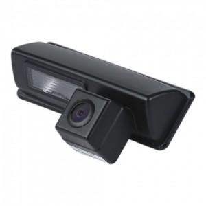 Штатная камера заднего вида MYDEAN VCM-320C для Mitsubishi Pajero Sport (2009-) / Toyota Camry (2006-2011)