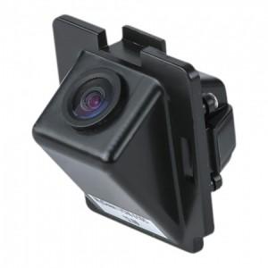 Штатная камера заднего вида MYDEAN VCM-315C для MITSUBISHI Outlander XL (2007-2012), Outlander (2012-2015) / CITROEN C-Crosser (2007-2012) / PEUGEOT 4007 (2007-)