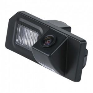 Штатная камера заднего вида MYDEAN VCM-313C для Mitsubishi ASX (2010-), Peugeot 4008 (2012-), Citroen C4 Aircross (2012-)