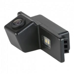 Штатная камера заднего вида MYDEAN VCM-307C для Peugeot 407 (2004-2011), 408 (2012-)