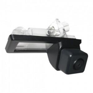 Штатная камера заднего вида MYDEAN VCM-449C для Renault Fluence (2013-)