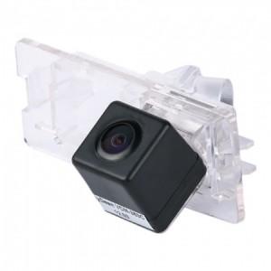 Штатная камера заднего вида MYDEAN VCM-363C для Renault Fluence (2009-2013)