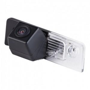 Штатная камера заднего вида MYDEAN VCM-422C для Skoda Octavia A5, Roomster