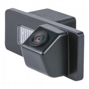 Штатная камера заднего вида MYDEAN VCM-395C для SsangYong Actyon Sports (2006-), Kyron (2005-), Rexton (2007-2012), Rexton (2013-)