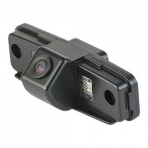 Штатная камера заднего вида MYDEAN VCM-305C для Subaru Legacy (2009-), Forester (2008-2013), Impreza (2008-), Outback (2009-)