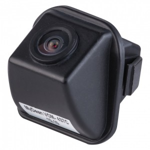 Штатная камера заднего вида MYDEAN VCM-437C для Toyota Alphard (2008-)