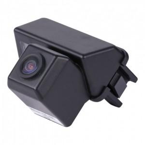 Штатная камера заднего вида MYDEAN VCM-439C для TOYOTA Corolla (2013-), Verso (2011-), Auris (2006-2012), Avensis (2009-) / CITROEN C4 sedan (2011-)