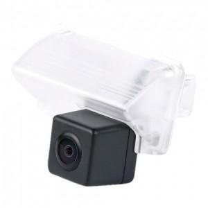 Штатная камера заднего вида MYDEAN VCM-367C для Toyota Camry (2011-)