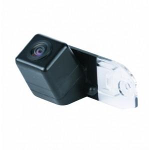 Штатная камера заднего вида MYDEAN VCM-391C для Volvo C70, S40, S60, S80, V50, V60, V70, XC60, XC70, XC90