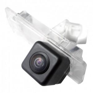 Штатная камера заднего вида MYDEAN VCM-383C для Volkswagen Passat B7 (2011-) wagon