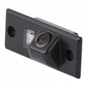 Штатная камера заднего вида MYDEAN VCM-382C для Volkswagen Tiguan (2007-), Touareg (2002-2010)