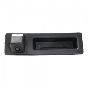 Штатная камера заднего вида MYDEAN VCM-335C для BMW 3 (2011-), 5 (2010-), X3 (2010-)