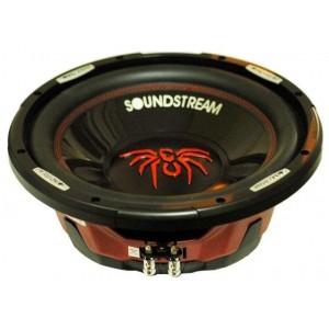 Авто сабвуфер Soundstream SW-12RE