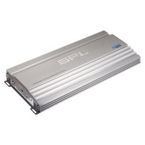 Автоусилитель SPL FX2-2600
