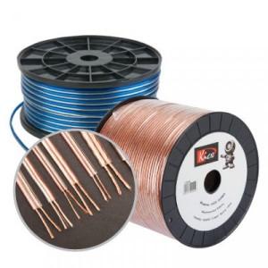 Акустический кабель KICX SCC-12100