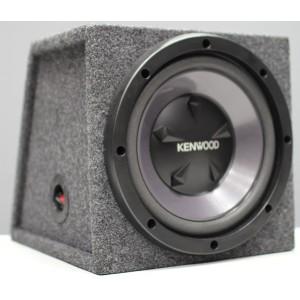 Авто сабвуфер Kenwood KFC-W112S in box
